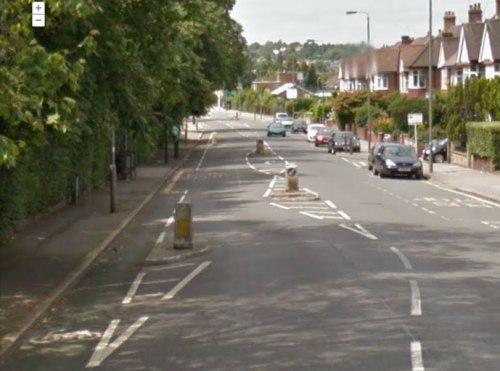 Burntwood Lane, LB Wandsworth